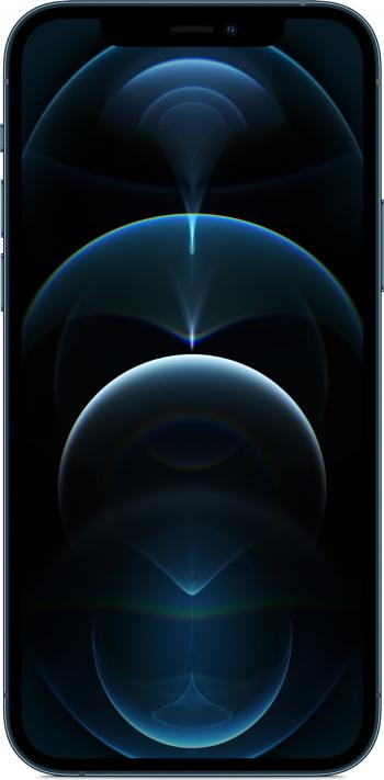 Telefon mobil Apple iPhone 12 Pro 512GB 5G Pacific Blue