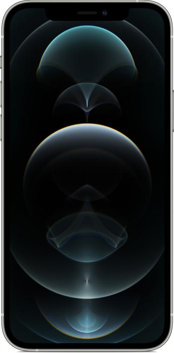 Telefon mobil Apple iPhone 12 Pro 512GB 5G Silver