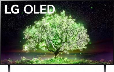 Televizor LG OLED65A13LA 164 cm Smart 4K Ultra HD OLED Clasa G