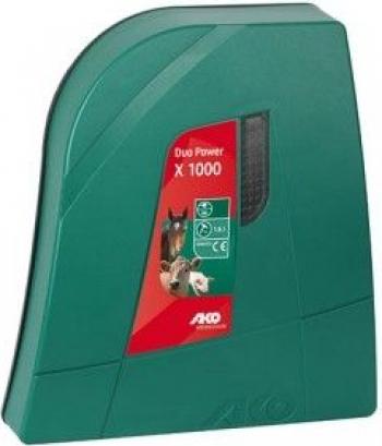Aparat gard electric AKO X1000 1.60 J