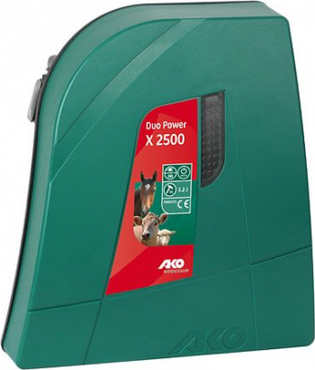 Aparat Generator de impulsuri X 2500 3.20 J