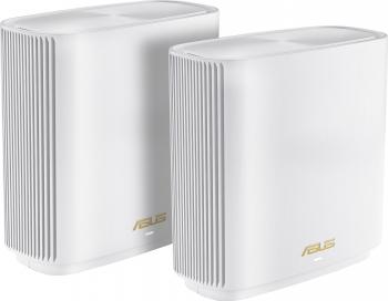 Sistem Wi-Fi Mesh ASUS ZenWifi AX XT8 MU-MIMO White
