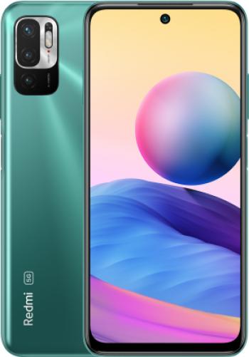 Telefon mobil Xiaomi Redmi Note 10 128GB Dual SIM 5G Green