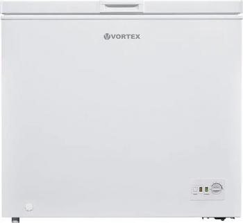 Lada frigorifica Vortex VCF26SWH01H 246 L Clasa F Alb