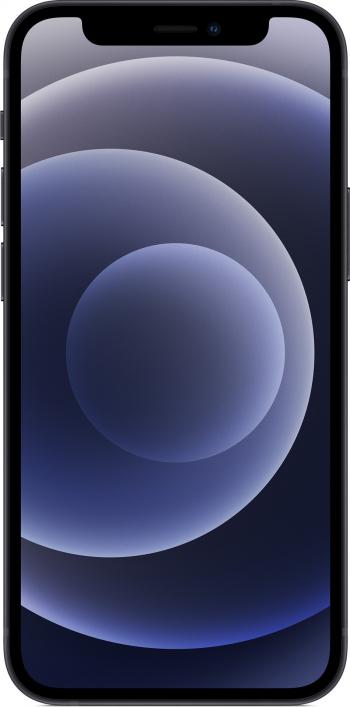 Telefon mobil Apple iPhone 12 mini 128GB 5G Black