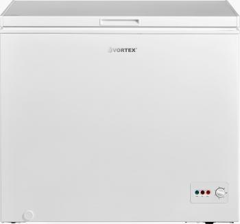 Lada frigorifica Vortex VCF20SWH01M 198 L Clasa F Alb