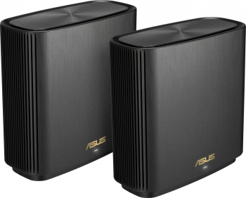 Sistem Wi-Fi Mesh ASUS ZenWifi AX XT8 MU-MIMO Black