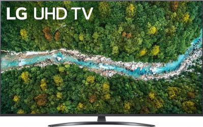 Televizor LG 43UP78003LB 108 cm Smart 4K Ultra HD LED Clasa G