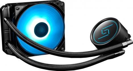 Cooler Procesor SilentiumPC Fera 5 compatibil AMD/Intel