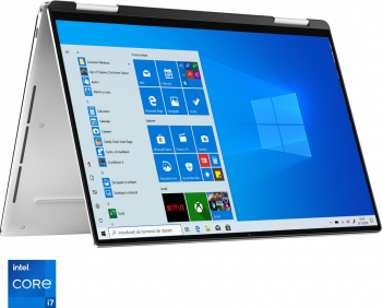 Laptop 2 in 1 Dell XPS 13 9310 cu procesor Intel Core i7-1165G7 13.4