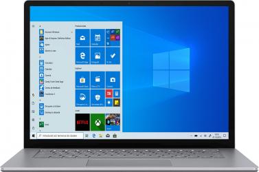 Laptop ultraportabil Microsoft Surface Laptop 4 cu procesor AMD Ryzen™ 7 4980U 15