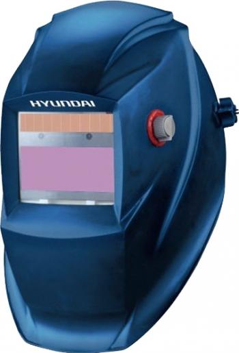 Masca de sudura Hyundai HYWH-750N 98x48 mm 2 senzori