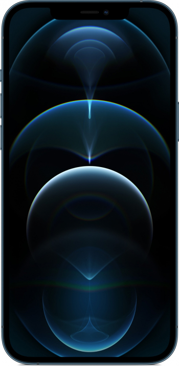 Telefon mobil Apple iPhone 12 Pro Max 512GB 5G Pacific Blue