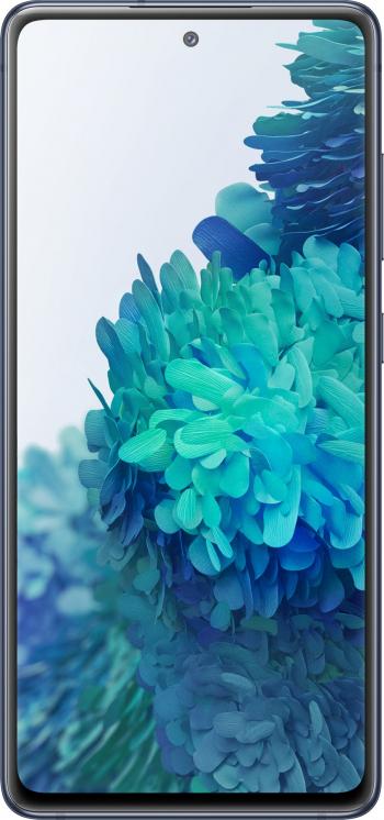 Telefon mobil Samsung Galaxy S20 FE (2021) Dual SIM 128GB 6GB RAM 4G Cloud Navy