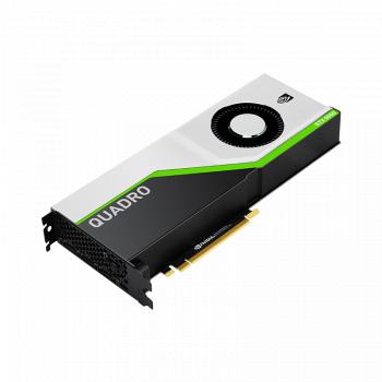 Placa video PNY NVIDIA Quadro RTX 8000 48GB GDDR6 384-bit