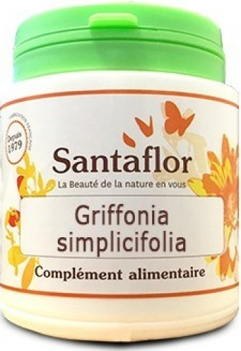 Santaflor Griffonia Simplicifolia pudra 100 grame
