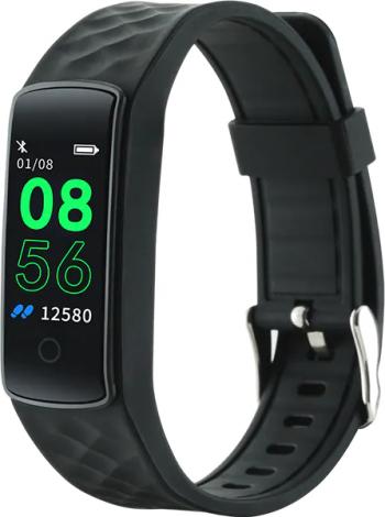 Bratara fitness Canyon CNE-SB11BB Bluetooth IP67 Negru