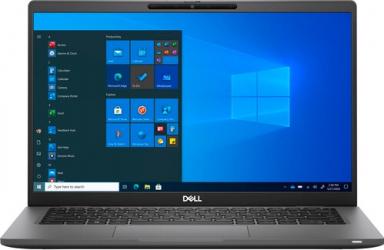 Laptop Dell Latitude 7420 Intel Core (11th Gen) i7-1185G7 512GB SSD 16GB Iris Xe FullHD Win10 Pro Tast. ilum. LTE