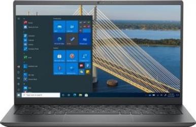 Laptop Dell Vostro 5415 AMD Ryzen 5 5500U 512GB SSD 8GB AMD Radeon Graphics FullHD Win10 Pro FPR Tast. ilum. Titan Grey