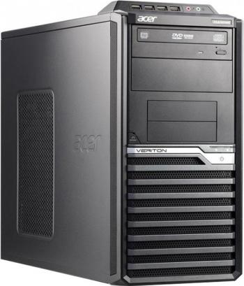 Calculator Acer M6610G MT Intel Core i5 2400 3.1GHz 8GB DDR3 Hdd 500GB DVD-RW