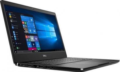Laptop Dell Latitude 3410 Intel Core (10th Gen) i5-10310U 512GB SSD 8GB FullHD Win10 Pro FPR T.Ilum. Gri