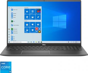pret preturi Laptop Dell Vostro 5502 Intel Core (11th Gen) i5-1135G7 256GB SSD 8GB Iris Xe FullHD Win10 Pro Tast. ilum. Gray
