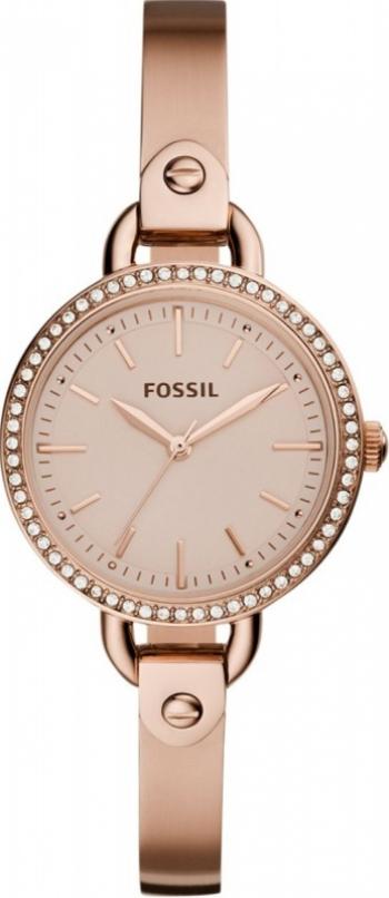 Ceas de dama Fossil Classic Minute BQ3163