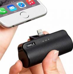 Baterie Externa - IPhone and IPod capacitate 3300mAh Baterii Externe