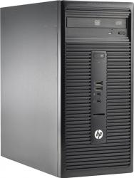 Calculator HP 280 G1 MT Intel Core i5 4590s 3GHz 8GB DDR3 SSD 128GB 500GB DVD-RW