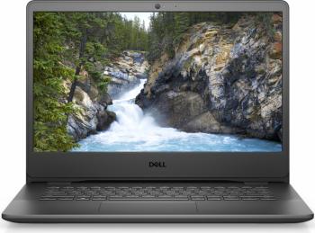 Laptop Dell Vostro 3400 Intel Core (11th Gen) i5-1135G7 256GB SSD 8GB Intel Iris XE Graphics FullHD Linux