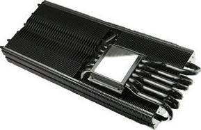 Radiator placa video Raijintek Morpheus 8057