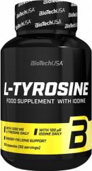 L-Tyrosine 100 capsule Bio Tech USA