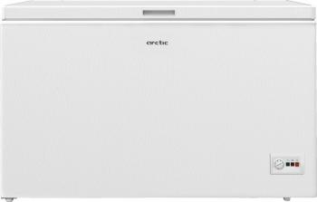 Lada frigorifica Arctic AO47P30 451 L Clasa F Conditii extreme Izolatie densa Alb
