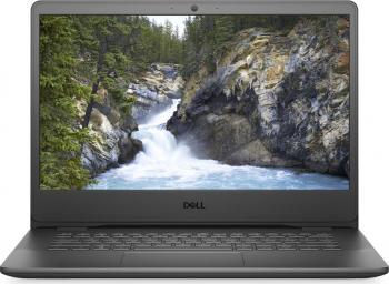 Laptop Dell Vostro 3400 Intel Core (11th Gen) i3-1115G4 1TB HDD 8GB FullHD Linux Negru