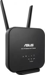 Router Wireless Asus 4G-N12 B1 LTE 4G Negru