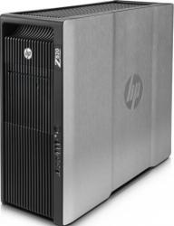 Calculator HP Z820 Workstation Intel XEON E5-2620 v2- 2.1GHz RAM 16GB DDR3 HDD 1TB SSD 256 GB nVidia Quadro K4000