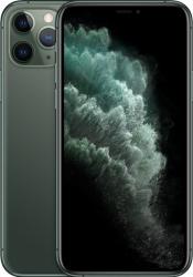 Telefon mobil Apple iPhone 11 Pro 64GB Green 4G Refurbished Premium Grade