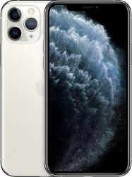 Telefon mobil Apple iPhone 11 Pro 256GB Silver 4G Refurbished Premium Grade