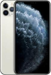 Telefon mobil Apple iPhone 11 Pro Max 256GB Silver 4G Refurbished Premium Grade