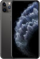 Telefon mobil Apple iPhone 11 Pro Max 256GB Space Grey 4G Refurbished Premium Grade