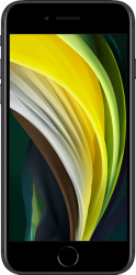 Telefon mobil Apple iPhone SE 2 128GB 4G Black Refurbished Premium Grade