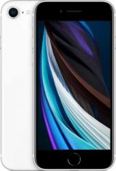Telefon mobil Apple iPhone SE 2 64GB 4G Silver Refurbished Premium Grade