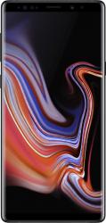 Telefon Mobil Samsung Galaxy Note 9 128GB Dual Sim 4G Midnight Black Refurbished Premium Grade
