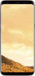Telefon Mobil Samsung Galaxy S8 G950F 64GB 4G Maple Gold Refurbished Premium Grade