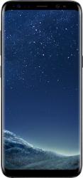 Telefon Mobil Samsung Galaxy S8 G950F 64GB 4G Midnight Black Refurbished Premium Grade