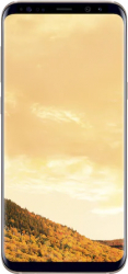 Telefon Mobil Samsung Galaxy S8 Plus G955F 64GB 4G Maple Gold Refurbished Premium Grade