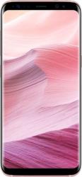 Telefon Mobil Samsung Galaxy S8 Plus G955F 64GB 4G Rose Pink Refurbished Premium Grade