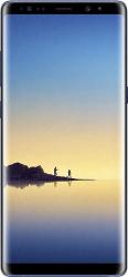 Telefon mobil Samsung Galaxy Note 8 64GB 4G Deepsea Blue Refurbished Premium Grade