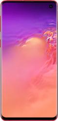 Telefon mobil Samsung Galaxy S10 G973 128GB 4G Red Refurbished Premium Grade