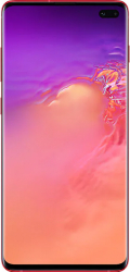 Telefon mobil Samsung Galaxy S10 Plus G975F 128GB 4G Red Refurbished Premium Grade
